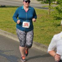 May Race: Haggen to Haggen